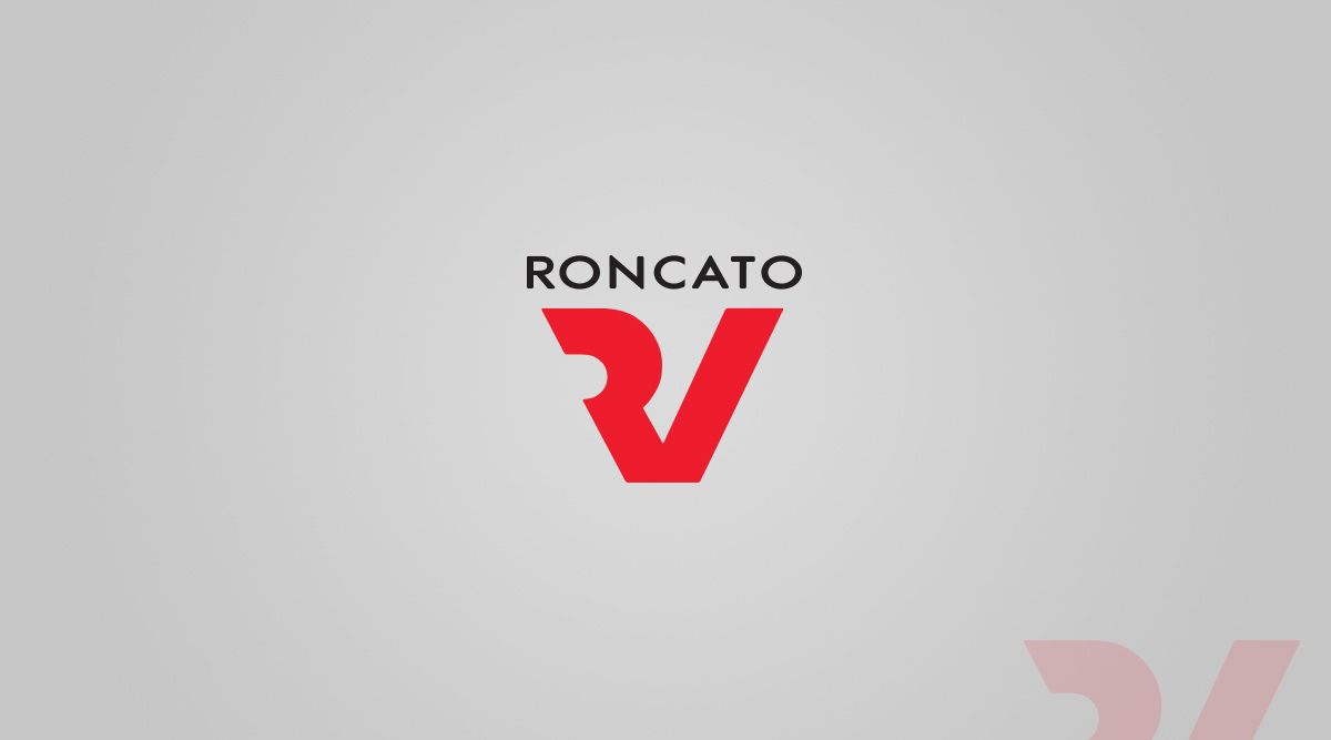 TradeMark Roncato - Graphic design agency INSIDE Comunicazione