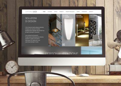 Dattero Luce - Realizzazione Siti Web - Web Agency INSIDE Comunicazione