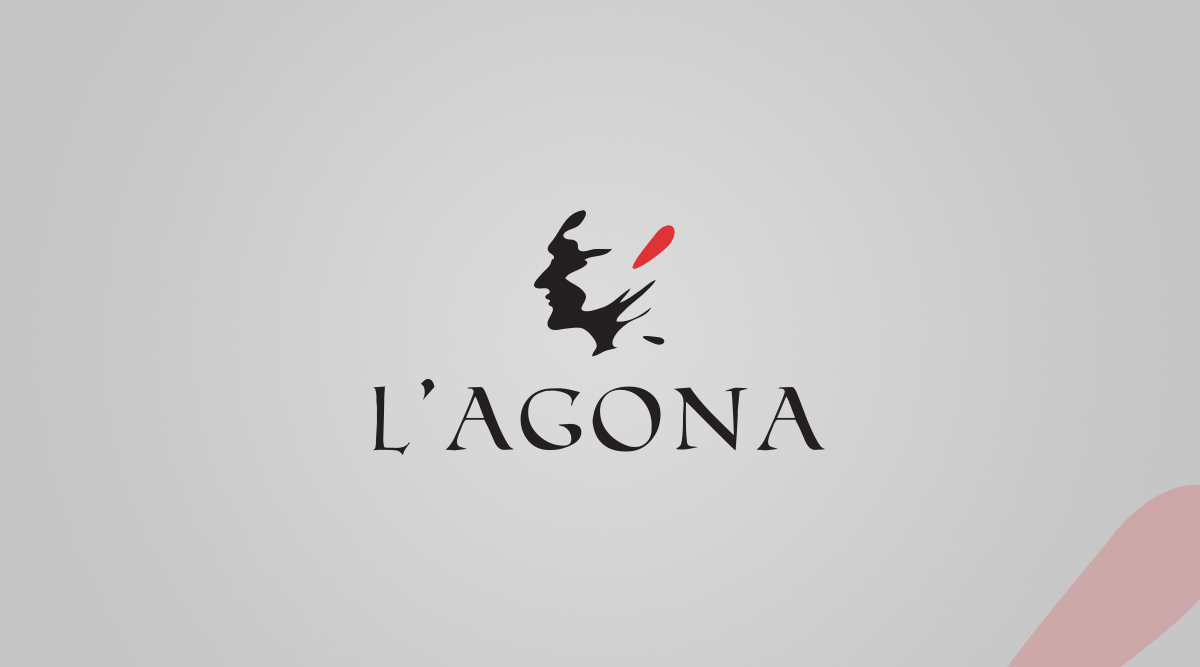 TradeMark L'Agona - Graphic design agency INSIDE Comunicazione
