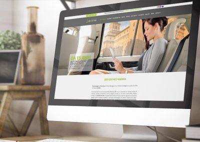 Realizzazione Sito Web La Ferrarese - Web Agency INSIDE Comunicazione