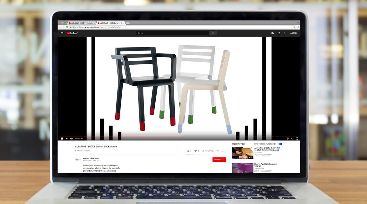 Video aziendali per Albaplus
