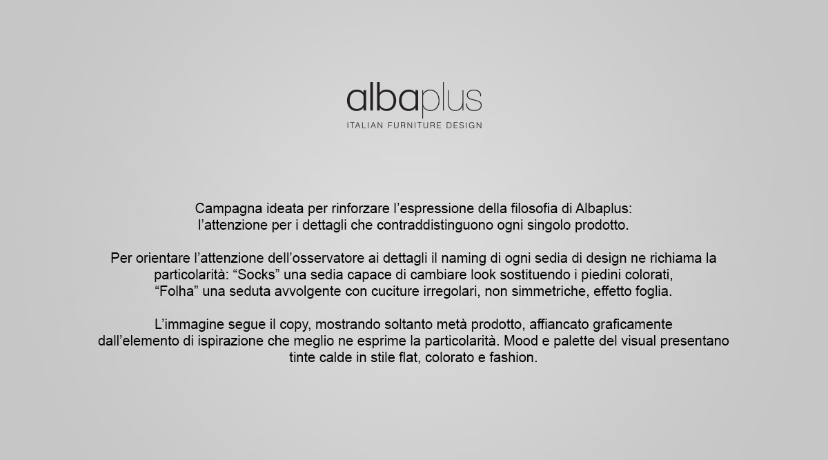 SEO Copywriting per Albaplus