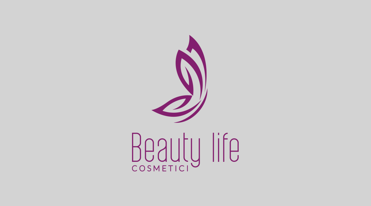 Trademark Beauty Life - Graphic Design Agency INSIDE Comunicazione